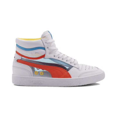 Puma Ralph Sampson Mid Glass sportschoenen 371582_02