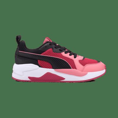Puma X-Ray glitters Roze / Zwart 372603_03