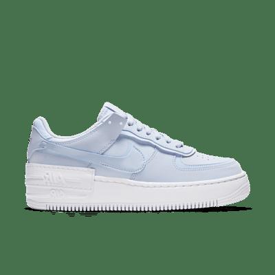 """Nike Air Force 1 Shadow """"Hydrogen Blue"""" CV3020-400"""