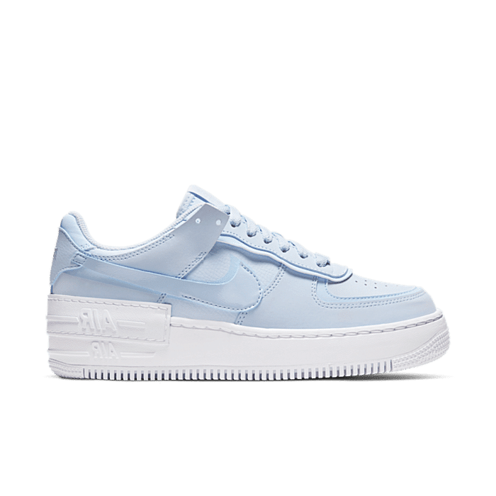 "Nike Air Force 1 Shadow ""Hydrogen Blue"" CV3020-400"