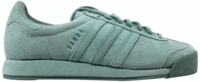 adidas Samoa Vintage Medium Green B39017