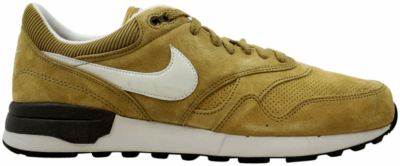 Nike Air Odyssey LTR Golden Tan 684773-201