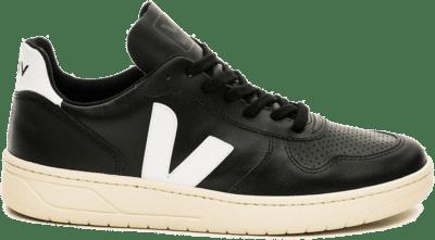 """Veja V-10 """"Black & White"""" VX072102"""