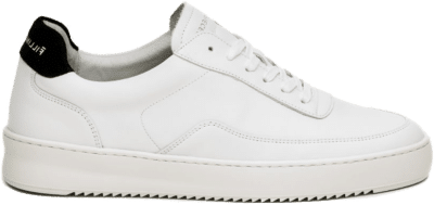 Filling Pieces Mondo 2.0 Ripple Bianco white 3992779