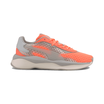 Puma RS-PURE Vision hardloopschoen Roze / Zilver 371157_04