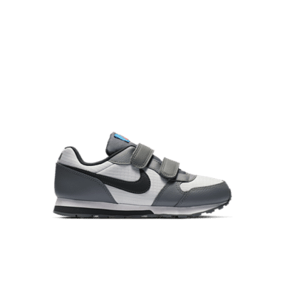 Nike MD Runner 2 Zilver 807317-015