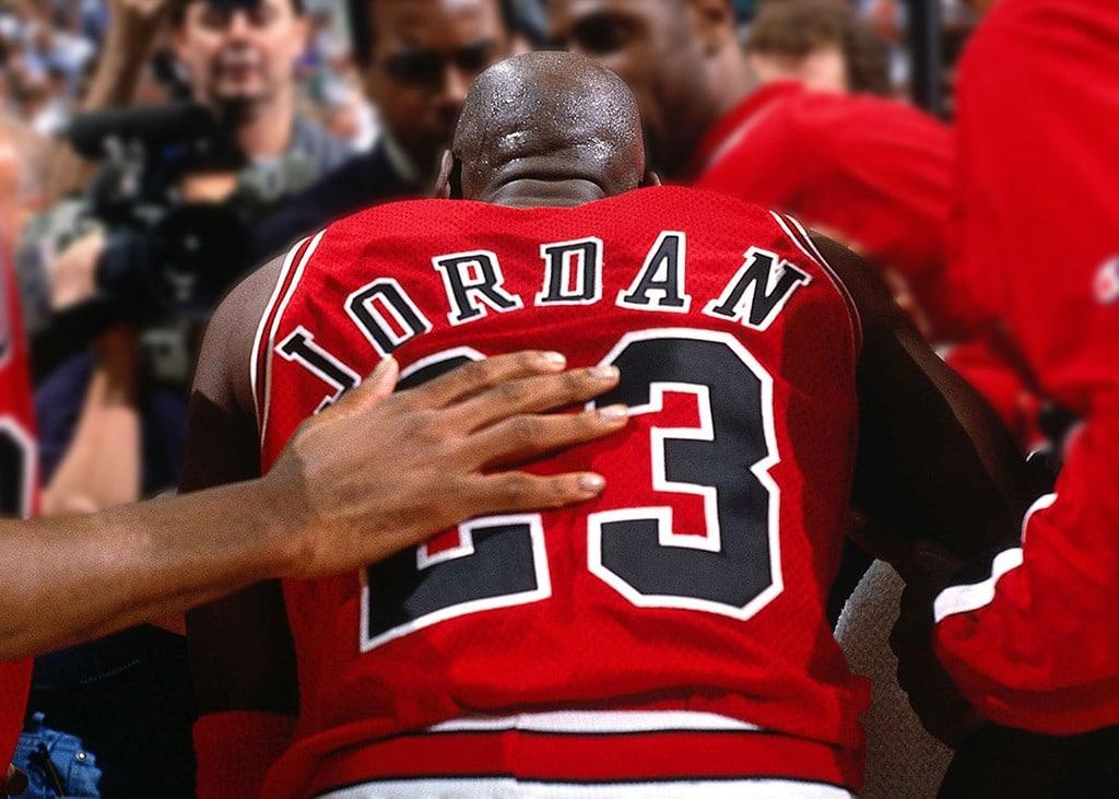 'The Last Dance' documentaire over Michael Jordan: 19 April op Netflix