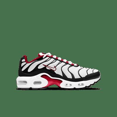Nike Tuned 1 Black CD0609-007