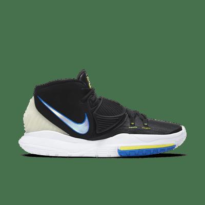Nike Kyrie 6 Black BQ4630-004