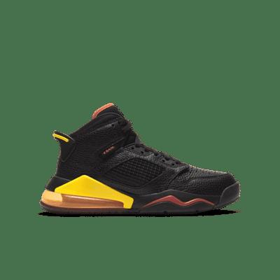 Jordan Mars 270 Black Amarillo (GS) BQ6508-009
