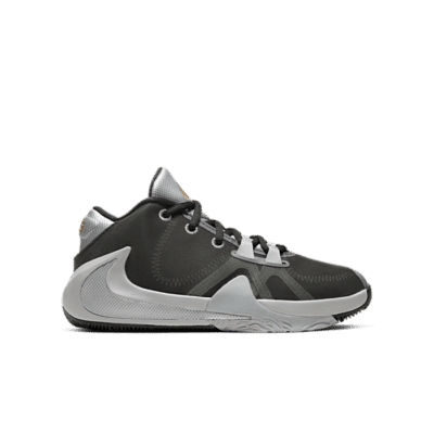 Nike Zoom Freak 1 Smoke Grey (GS) BQ5633-050
