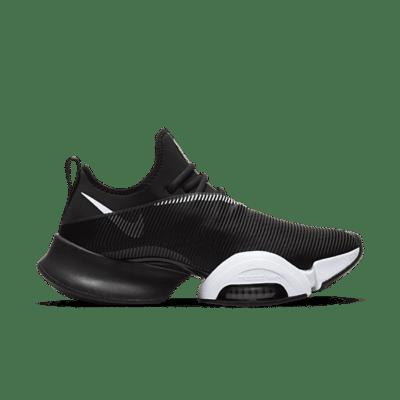 Nike Air Zoom SuperRep 'Black White' Black CD3460-010