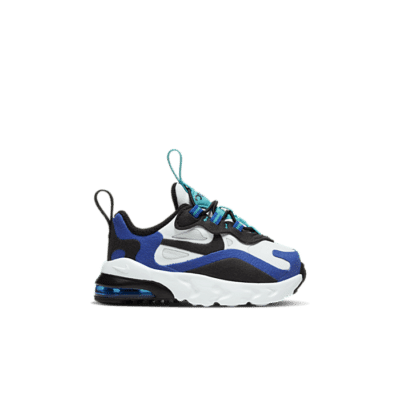 Nike Air Max 200 RT White Hyper Blue (TD) CD2654-105