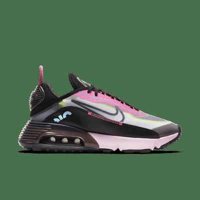 """Nike Air Max 2090 """"Pink Foam"""" CW4286-100"""