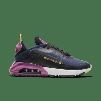 Nike Air Max 2090 Blue Void (W) CK2612-400