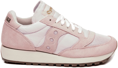 "Saucony Originals JAZZ ORIGINAL VINTAGE ""Pink"" S60368-136"
