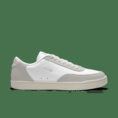 Nike Court Vintage Sail Platinum Tint CW7586-100