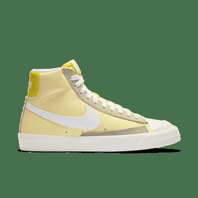 "Nike Blazer Mid '77 ""Lemonade"" CZ0363-700"