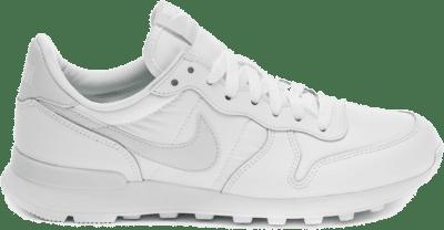 Nike Wmns Internationalist white 828407 106