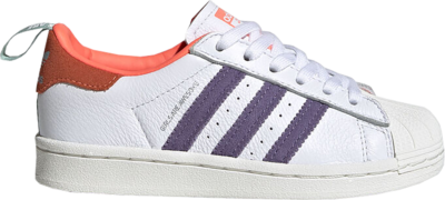 adidas Superstar Girls Are Awesome Cloud White FW8112