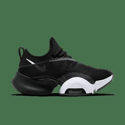 Nike Air Zoom SuperRep Black (W) BQ7043-010