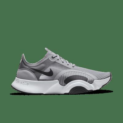 Nike SuperRep Go Grijs CJ0773-011