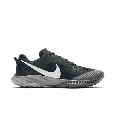 Nike Air Zoom Terra Kiger 6 Zwart CJ0220-001