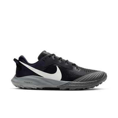 Nike Air Zoom Terra Kiger 6 'Irony Grey' Black CJ0219-001