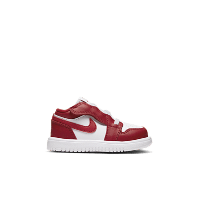 Jordan 1 Low Red CI3436-611