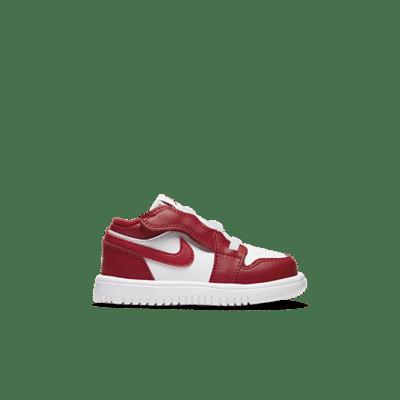 Jordan 1 Low Red CI3436-611