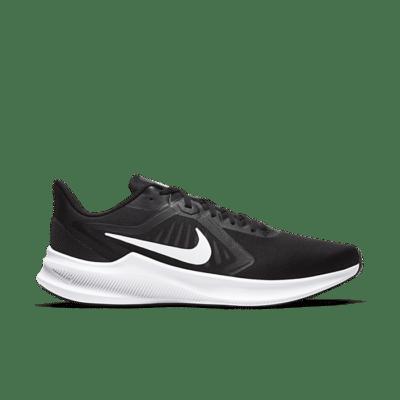 Nike Downshifter 10 Zwart CI9981-004