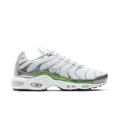Nike Tuned 1 White CW2646-100