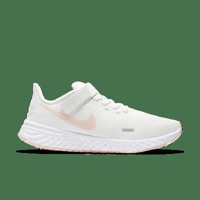 Nike Revolution 5 FlyEase Wit BQ3212-103