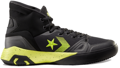 Converse ERX G4 High Top Black  165907C