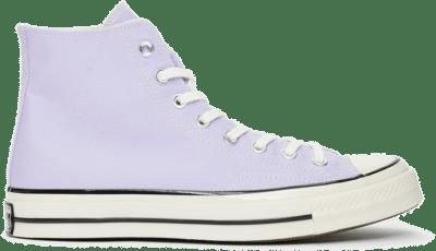 """Converse Chuck 70 HI """"Moonstone Violet"""" 167862C"""