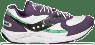"Saucony Aya ""Purple"" S70460-10"