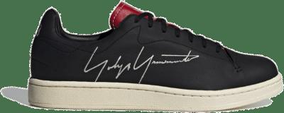 adidas Y-3 Yohji Court Black FU9190