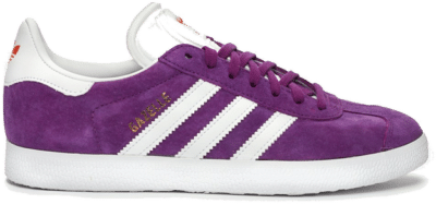 adidas Gazelle w Purple EF6512