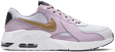 Nike Air Max Excee White Iced Lilac (GS) CD6894-102