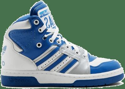 adidas JS License Plate New York Blue G17179