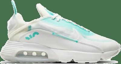 """Nike WMNS AIR MAX 2090 """"SAIL"""" CK2612-101"""