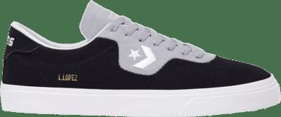 Converse Louie Lopez Pro Cons Low 'Black Wolf Grey' Grey 167620C