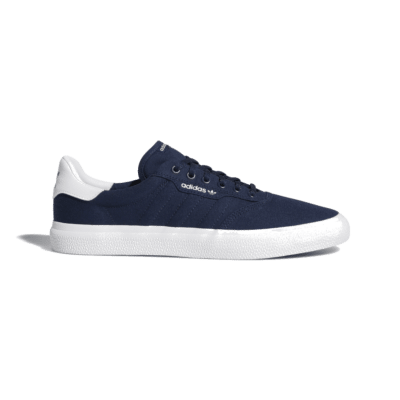adidas 3MC Vulc Collegiate Navy B22707