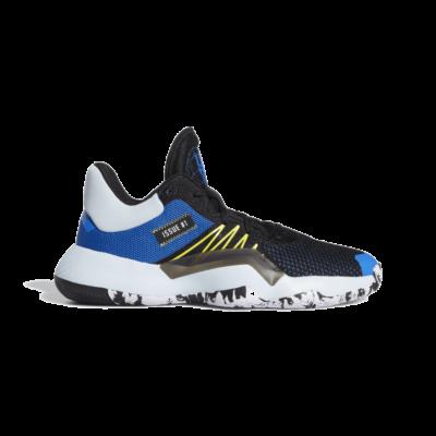 adidas D.O.N. Issue #1 Core Black EF9908