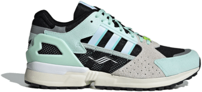 "adidas Originals ZX 10000 C ""Dash Green"" FV3324"