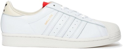 adidas 424 Shell-Toe Core White FW7624