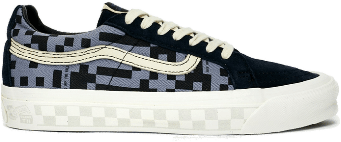 """Vans TH SK8-Lo Reissue LX """"Totale Clips"""" VN0A4U4BXT81"""