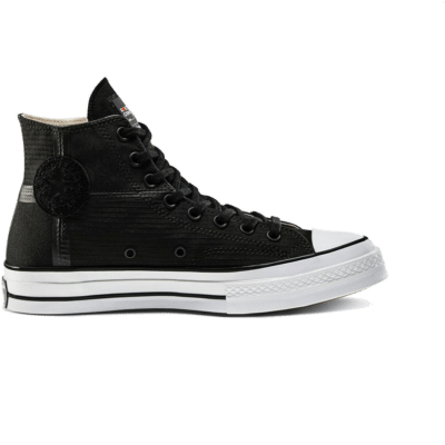 "Converse x ROKIT CHUCK 70 HI ""BLACK"" 168211C"