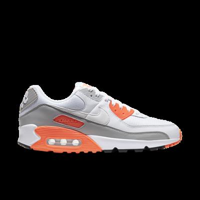 "Nike Air Max 90 ""Hyper Orange"" CT4352-103"