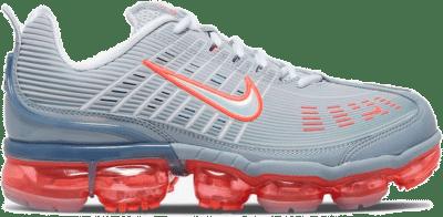Nike Air VaporMax 360 Sky Grey Flash Crimson CK9671-002